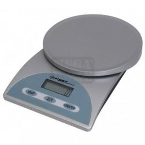 Кухненска везна FIRST FA-6405 до 5 кг