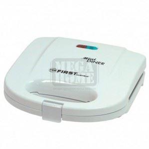 Уред за сандвичи FIRST FA-5338-4 750 W