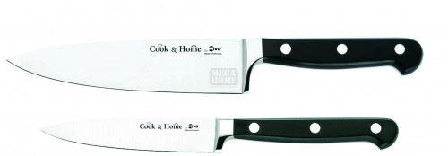Комплект ножове IVO Cutelarias COOK & HOME 2 части