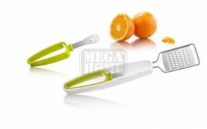 Ренде за цитруси със зестер Tomorrow\'s Kitchen