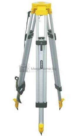 Тринога стойка за лазерен и оптични нивелир