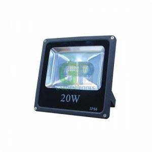 Прожектор Klaus SLIM LED 20W 6400K 1400lum