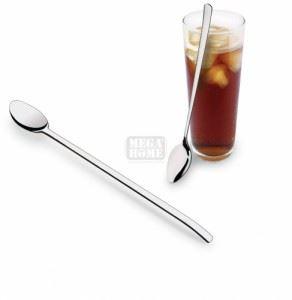 Лъжички за студен чай и сладолед Herdmar SPIGA 6 броя