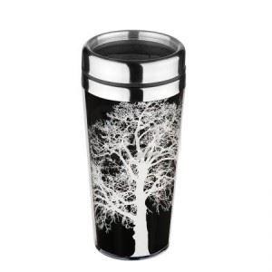 Термо чаша Lancaster Дърво