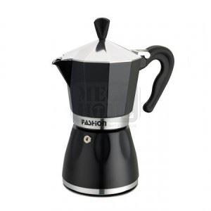 Кафеварка Pezzetti Black Star 6 чаши