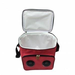 Хладилна Чанта С Bluetooth Колонки