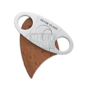 Нож за пури SILVER FLAME 10 см