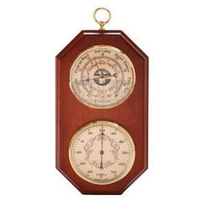 Барометър с термометър Tourlonias