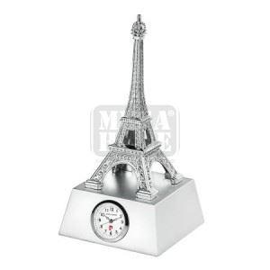 Часовник Pierre Cardin Айфелова кула h 13.5 см