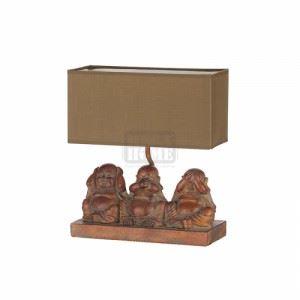 Нощна лампа Буда