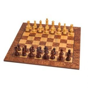 Шах дървен Vertini