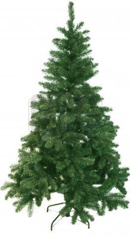 Голяма коледна елха изкуствена 155 см