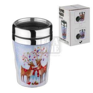 Термо чаша еленчета