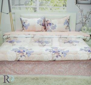 Спален Комплект Памук Жасмина със завивка