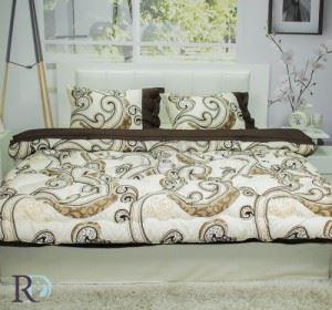 Спален Комплект Памук Хелън със завивка