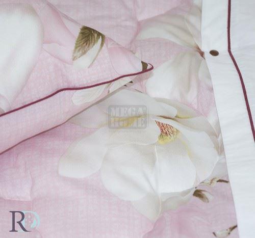 Спален Комплект Памучен Сатен Антония със завивка