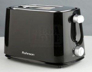 Тостер за филийки Rohnson R-210 B /black/
