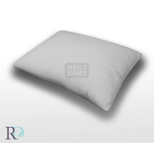 Възглавница некапитонирана с пълнеж от силиконов пух на гранули