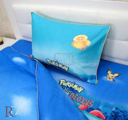 Детски Спален Комплект Покемон