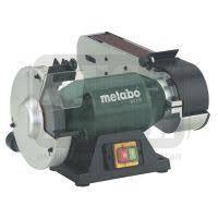 Комбиниран шмиргел + лентов шлайф  175 mm 500W METABO BS 175