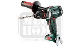 Винтоверт акум. 18V 110Nm METABO BS 18 LTX IMPULS SOLO