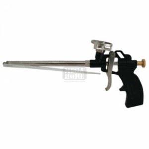 Пистолет за полиуретанова пяна лукс Decorex
