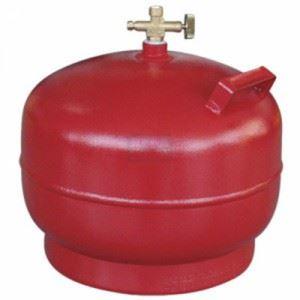 Газова бутилка 5 литра ValBG