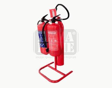 Стойка МЕГА 3 за пожарогасители