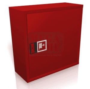 Пожарна касета външна