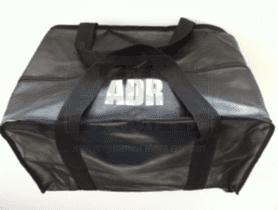Чанта с АДР оборудване