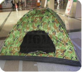 Къмпинг палатка 2.2 х 2.5 м