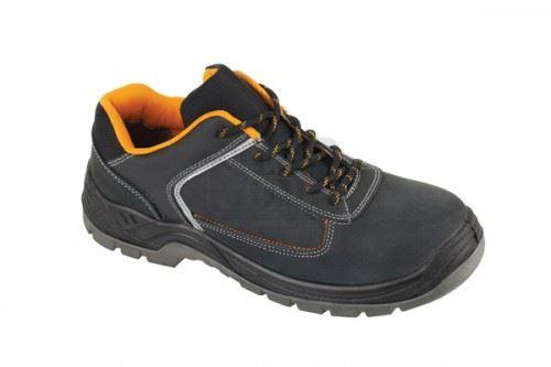 Защитни обувки от набук Monaco S3 B-Wolf