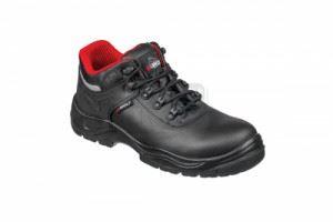 Защитни обувки от телешка кожа Volcano S3 B-Wolf