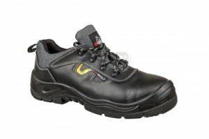 Защитни обувки от телешка кожа Vortex S3 B-Wolf