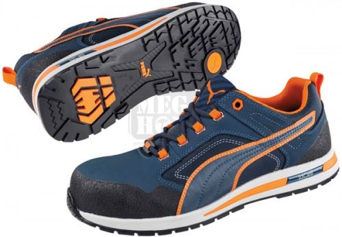 Защитни обувки Crosstwist Low S3 Puma