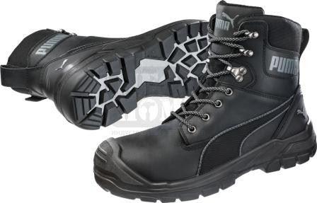 Защитни обувки Conquest Hi S3 Puma