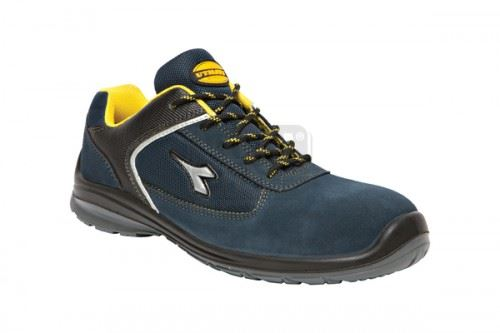 Защитни обувки D-Blitz S1P Diadora