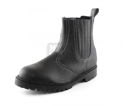 Защитни обувки Drago SB черни