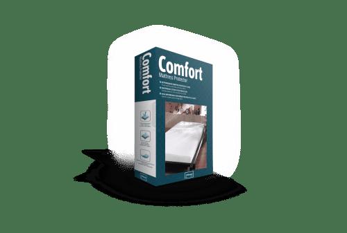 Непромокаем памучен протектор Comfort & Baby Comfort Isleep