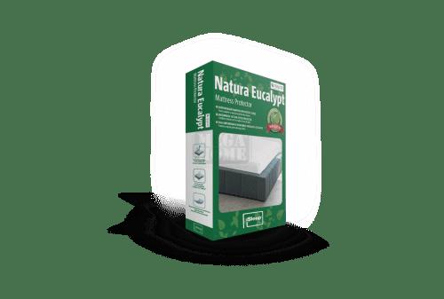 Непромокаем протектор с борд Natura Eucalypt & Baby Isleep