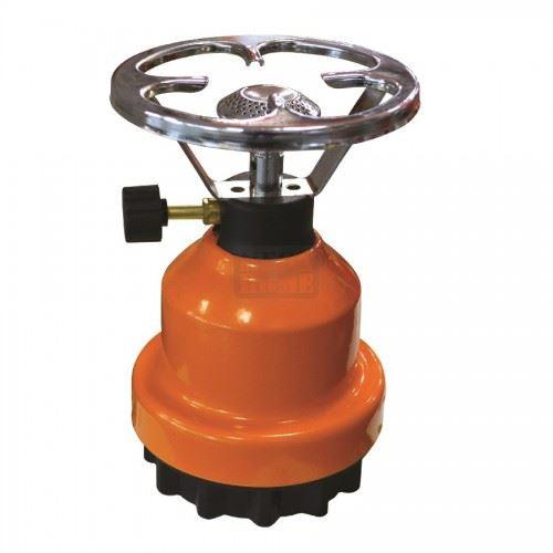 Къмпинг котлон 190 гр с метално тяло Premium Gas