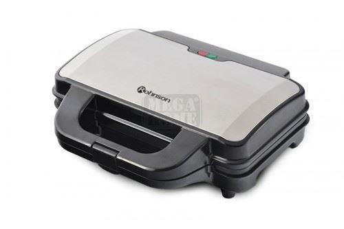 Сандвич тостер 28,5 х 15,2 см R 2680 Rohnson