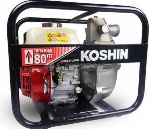 Напорна Помпа Koshin Honda GX160 SERH-50V