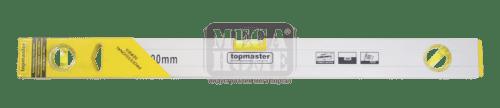 Нивелир алуминиев с магнит 1200 мм Topmaster