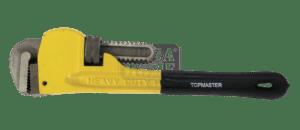 Тръбен ключ 450 мм Topmaster