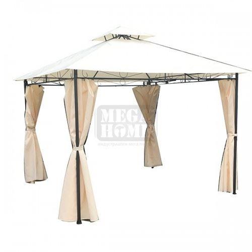 Градинска шатра MUHLER G1104 3 x 3 м