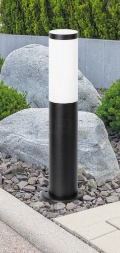 Градинско осветително тяло Black torch