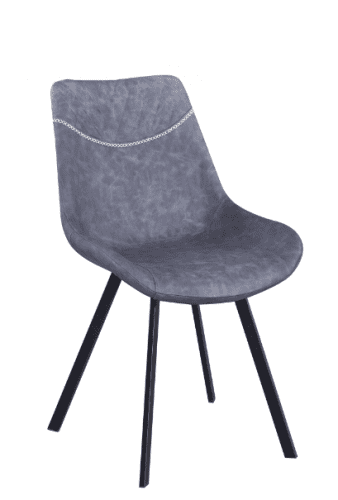 Трапезен стол К290 еко кожа