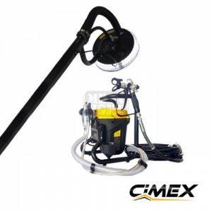 Промо Машина за боядисване + машина за шлайфане CIMEX