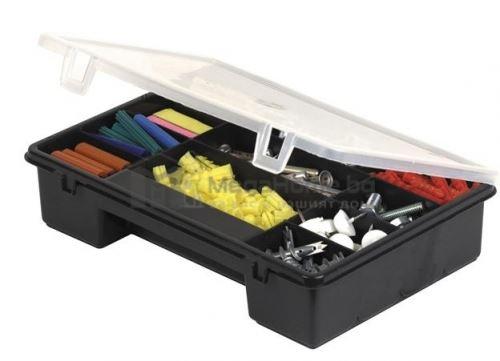 Органайзер за инструменти пластмасов Stanley 245 х 174 х 55 мм